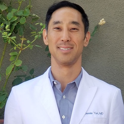 Dennis Yun MD - Pain Physician in Los Angeles and Sacramento - California Pain Center